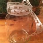 glas-adventskranz