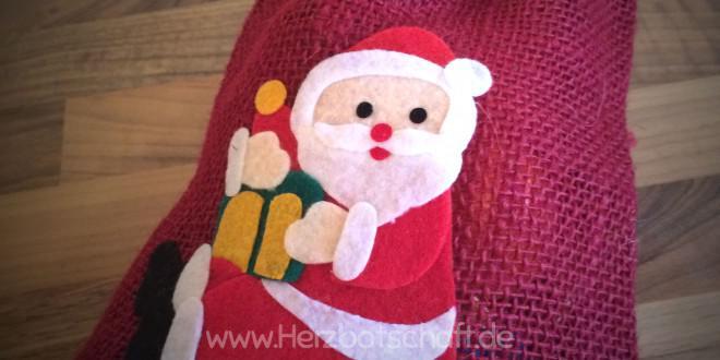Nikolausstiefel und Co…Ideen für schöne Geschenke zum Nikolaus