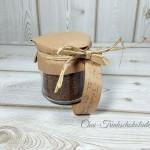 Chai-Trinkschokolade