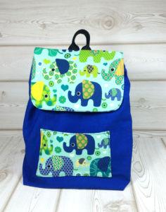 kindergartenrucksack-lieselotte-elefanten-frontansicht