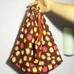 Origami Bag nähen