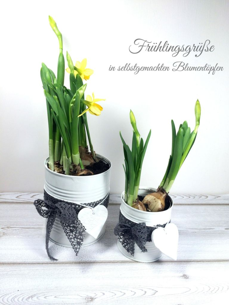 bastelanleitung-selbstgemachter-Blumentopf-Fruehlingsblume